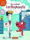"""Afficher """"L'orthophoniste"""""""