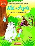 """Afficher """"Noé et Azote n° 4 Des vacances inoubliables !"""""""