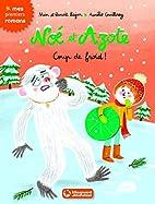 Noé et Azote 06 : Coup de froid! by…