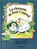 """Afficher """"La chanson de Petit Crapaud"""""""