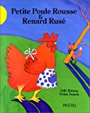 """Afficher """"Petite Poule rousse et Renard rusé"""""""
