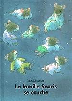 La famille Souris se couche - Kazuo Iwamura