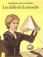 Les défis de Leonardo by…