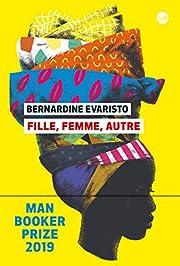 Fille, femme, autre de Bernardine Evaristo
