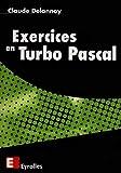 couverture du livre Exercices en Turbo Pascal
