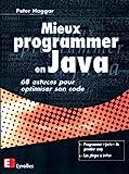 couverture du livre Mieux programmer en Java