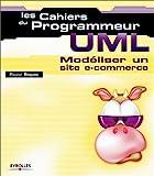 couverture du livre UML - Modéliser un site e-commerce