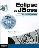 couverture du livre Eclipse et JBoss