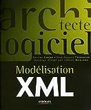 couverture du livre Modélisation XML