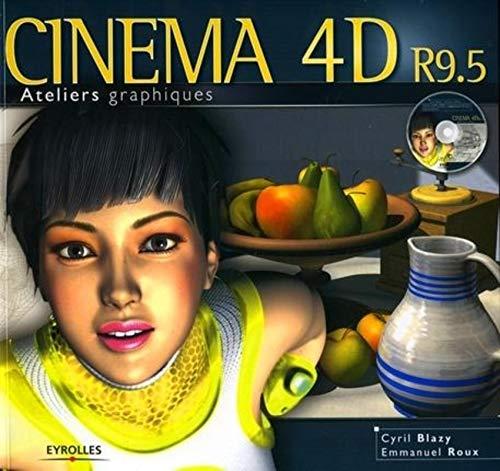 Cinma 4D R9.5 - mmmwe.gitta.co.il