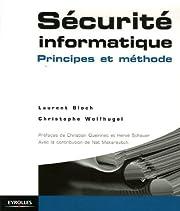 Sécurité informatique :…