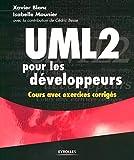 couverture du livre UML 2 pour les développeurs