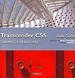 couverture du livre Transcender CSS