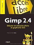 couverture du livre Gimp 2.4