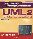 couverture du livre UML 2 : Modéliser une application web