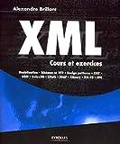 couverture du livre XML
