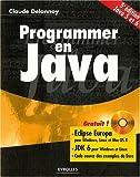 couverture du livre Programmer en Java