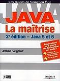 couverture du livre Java - La maîtrise