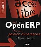 couverture du livre Tiny ERP-Open ERP