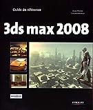 couverture du livre 3ds Max 2008