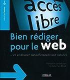 couverture du livre Bien Rédiger pour le Web
