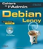 couverture du livre Debian Lenny