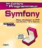 couverture du livre Symfony 1.2