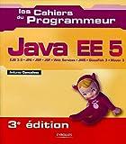 couverture du livre Java EE 5