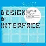 couverture du livre Ergonomie web illustrée - 60 sites à la loupe