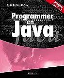 couverture du livre Programmer en Java - Java 5 à 7