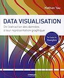 couverture du livre Data Visualisation