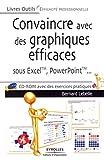 couverture du livre Convaincre avec des graphiques efficaces