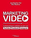 "Afficher ""Marketing vidéo"""