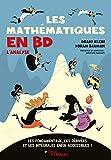Les mathématiques en BD