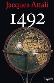 1492 de Jacques Attali