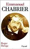 Emmanuel Chabrier / Roger Delage