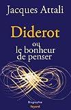 """Afficher """"Diderot ou Le bonheur de penser"""""""
