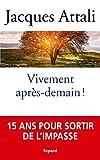 """Afficher """"Vivement après-demain !"""""""