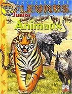 encyclopedie fleurus juniors animaux by…