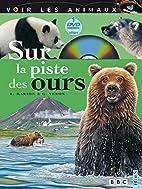 Sur la piste des ours (1DVD) by Rémy Marion