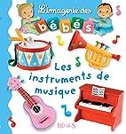 Minidiccionari dels bebès. Els instruments…