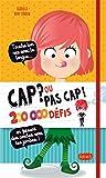 """Afficher """"Cap ou pas cap ? / 200 000 défis"""""""