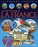 """Afficher """"A la découverte de la France"""""""