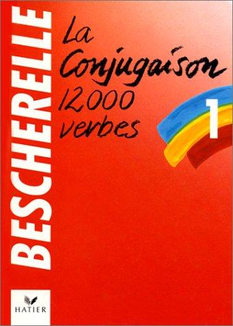 12000 verbes conjugaison pdf