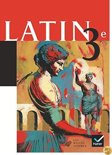By Sylvie Thornes Latin 3e Livre De Leleve Pdf Lire