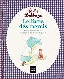 """Afficher """"Le livre des mercis"""""""