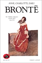 Oeuvres, tome 1 by Emily Brontë