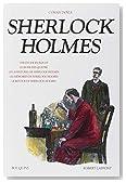 Sherlock Holmes, Tome 1