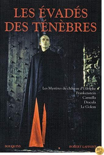 By Collectif Francis Lacassin Les Evades Des Tenebres Telecharger Epub Pdf