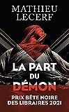 La part du démon / Mathieu Lecerf